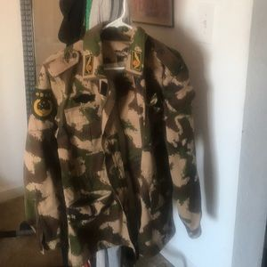 Other - Chinese Armed Police force jacket